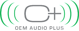 OEM Audio Plus sono