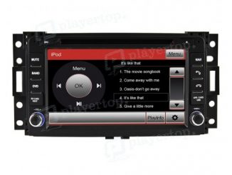 autoradio Bluetooth Hummer H3