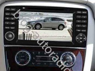 GPS Mercedes Classe G W467