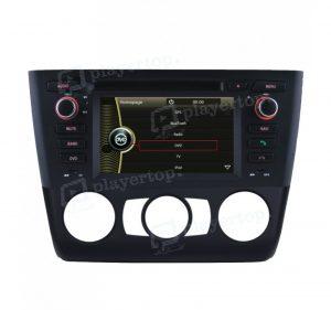 autoradio BMW Serie 1 E88