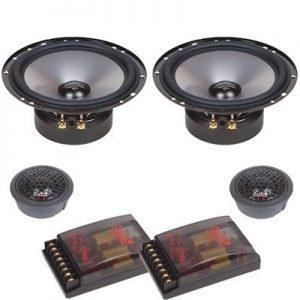 hauts parleurs amplis autoradio constituent le syst me audio de base pour les voitures. Black Bedroom Furniture Sets. Home Design Ideas