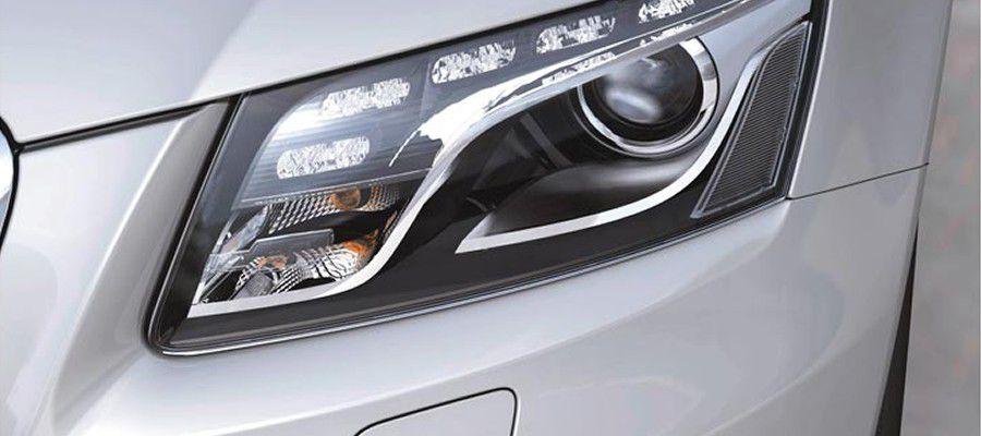 Ampoule pour voiture