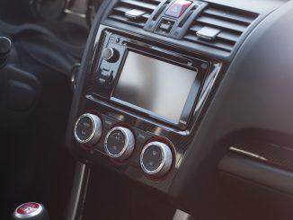 système d'exploitation autoradio