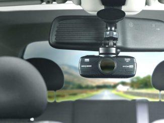 Caméra de voiture sans fil