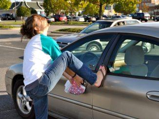 dispositif de sécurité auto