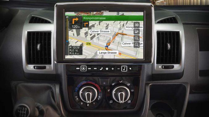 Systèmes de navigation
